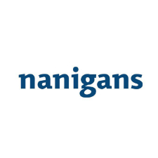Naningans logo