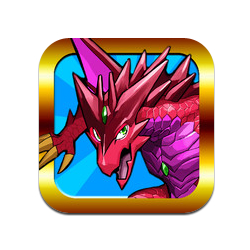 Puzzle & Dragons app icon