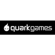 Quark Games logo