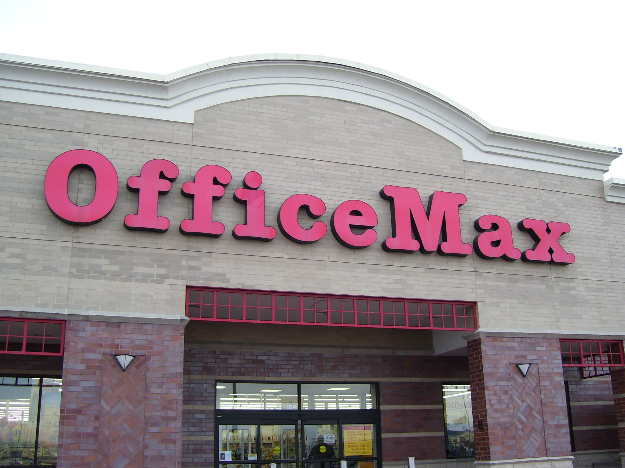 Office Max Fails On U0027Daughter Killed In Car Crashu0027 Story