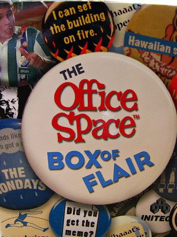 This Just In Office Space Actor Just Lost His Flair Adweek