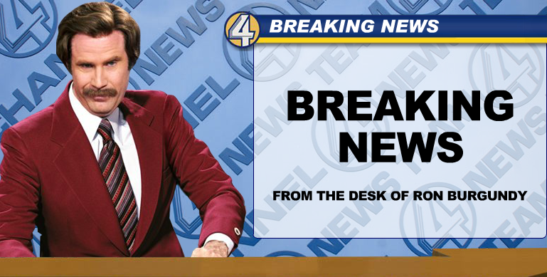 Breaking News Just Got Broke All Up In MSNBCs Chuck Todds Behind