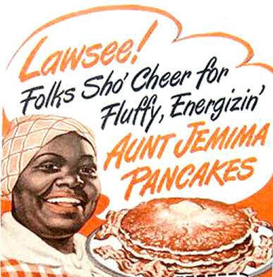 Aunt jemima sued for 2 billion by descendants of the real mammy aunt jemima sued for 2 billion by descendants of the real mammy adweek ccuart Choice Image