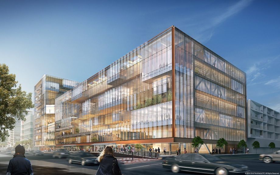 Uber S New Vanity Hq May Prove An Old Saying About Glass Houses Adweek