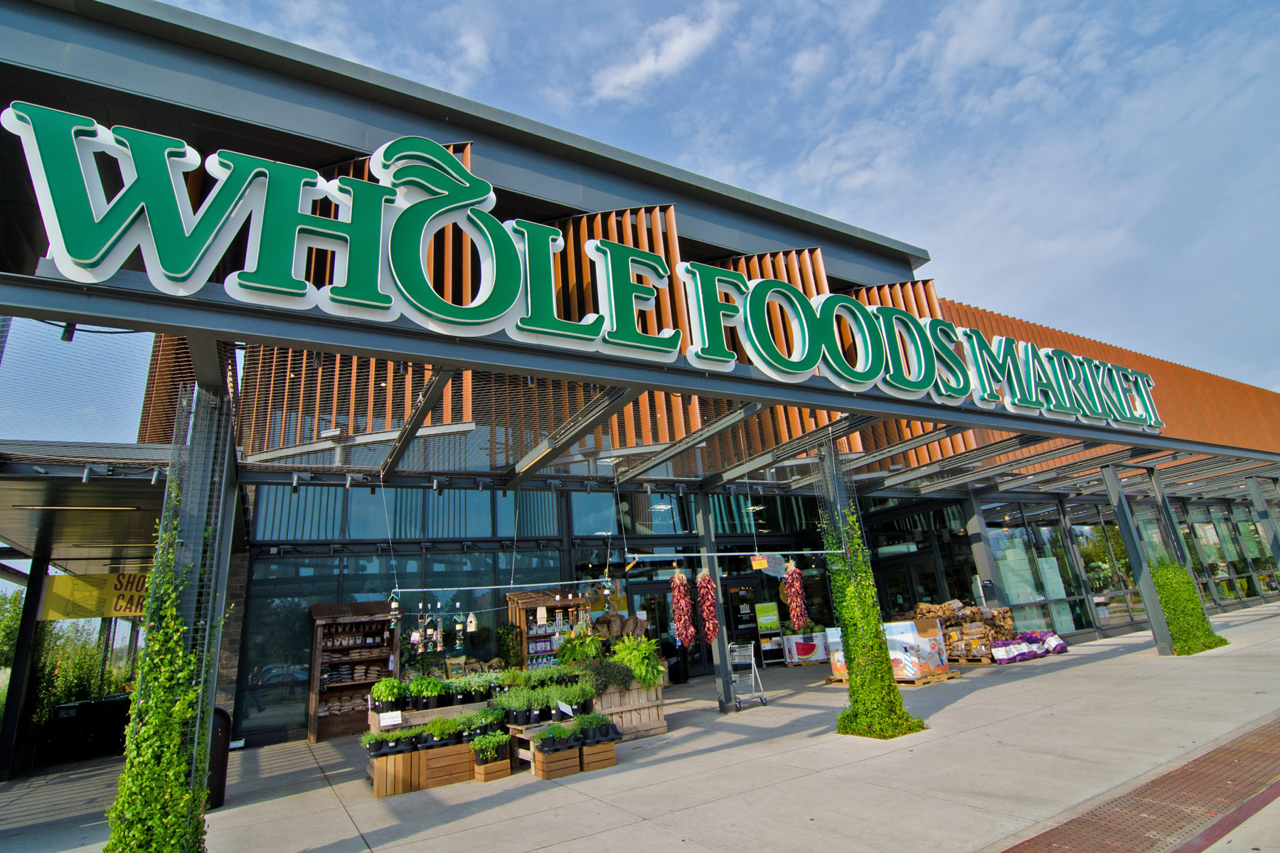 Whole Foods Market is not tied to WholeFoods Magazine.