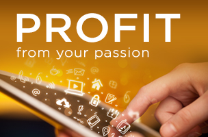 Profit From Your Passion