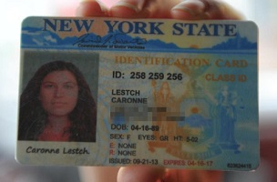Daily News Reporter Has No Trouble Getting Fake ID – Adweek