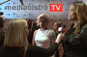 matrix awards 2014
