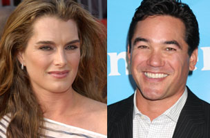 brooke-shields and dean-cain