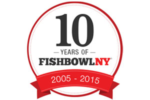 FishbowlNY 10 years