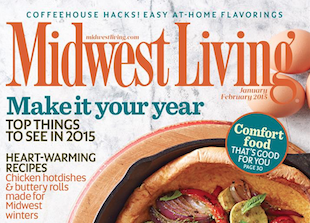 Mark Josephson Has Been Named VP, Publisher Of Midwest Living. He Comes To  The Magazine From Readers Digest Association, Where He Most Recently Served  As VP ...