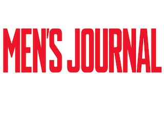 Men's Journal Adds Peter Stevenson