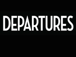 Departures Has Named Dan Rubinstein Its Home + Design Editor, A New Role At  The Magazine. Rubinstein Will Oversee The Bi Annual Departures Home + Design  ...