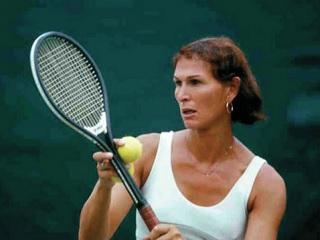 Renee richards sex change tennis