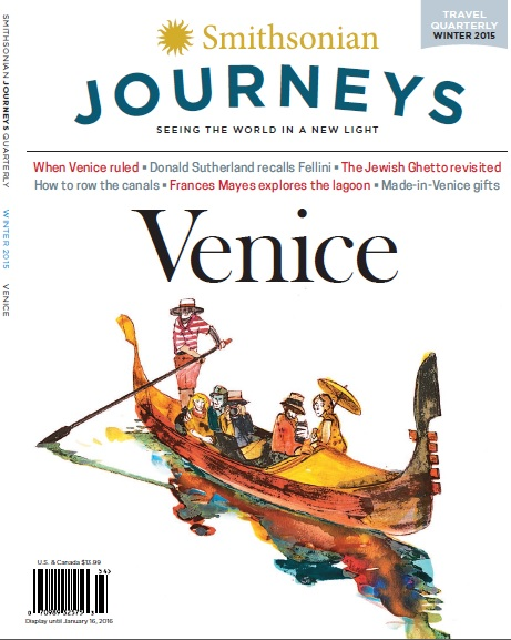 Donald Sutherlands Neardeath Experience  Adweek What Makes His Devotion To Venezia All The More Remarkable Is That It All  Started Very Inauspiciously Sutherland Arriving There In  At A Time  When
