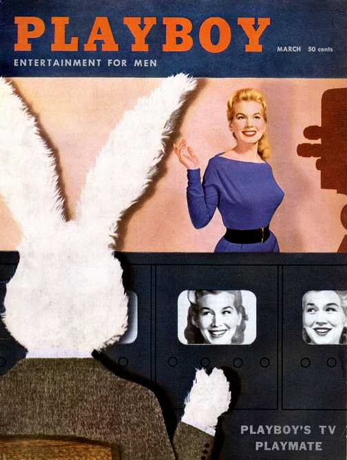 Completely new Playboy's First Fold-Out Centerfold Was Shot by a Woman – Adweek MS51