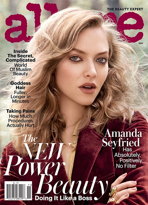 Amanda Seyfried Candidly Answers The Question Adweek - 10-celebrities-without-makeup-answers